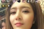 Hot girl Việt sành điệu với trào lưu chia sẻ video kiểu mới