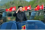 Trực tiếp: Lễ duyệt binh, đồng diễn 70 năm Quốc khánh CHDCND Triều Tiên
