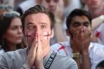CDV mat dam le, Beckham than tho nhin tuyen Anh lo hen chung ket World Cup hinh anh 2