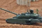 Video: Cận cảnh hệ thống điều hòa trong xe tăng T-90