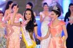 4 người đẹp đăng quang Hoa hậu Việt Nam ở tuổi 18