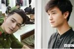 Nam canh sat co dong Dak Lak duoc vi la ban sao hot boy Huynh Anh hinh anh 4