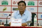 Cần sớm xử phạt Phó Chủ tịch VPF Trần Mạnh Hùng
