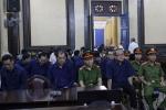 Luật sư đề nghị HĐXX tuyên bị cáo Trầm Bê vô tội