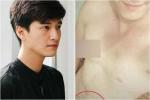 Huỳnh Anh nói gì trước nghi vấn lộ ảnh nóng?