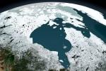 Giải mã hiện tượng trọng lực biến mất bí ẩn trong vịnh Hudson