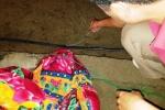 Nghi vướng chân vào dây điện trên đường, bé trai 3 tuổi chết thương tâm