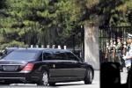 Ông Kim Jong-un tới Bắc Kinh: Phong tỏa nhiều ngả đường, an ninh thắt chặt