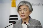 Hàn Quốc tuyên bố muốn kết thúc chiến tranh Triều Tiên trong năm nay