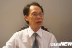 Ông Phạm Công Út bị kỷ luật xóa tên khỏi danh sách luật sư