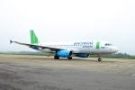 Bamboo Airways khai trương 4 đường bay từ Vinh