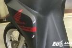 Cửa hàng ở TP.HCM bị 'tố' sơn lại màu xe bán giá cao: Honda Việt Nam nói gì?