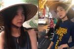 Nghệ sĩ Hàn mặc áo dài hút thuốc lá ở Hà Nội bị khán giả phản đối