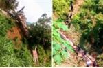 Xe khách giường nằm lao xuống vực ở Cao Bằng: Truy tìm hộp đen và camera hành trình