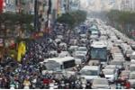 Video: Hai giám đốc sở muốn cấm xe máy sớm, dân Hà Nội phản ứng trái chiều