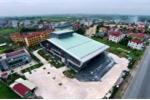 Ảnh: Bên trong nhà hát trăm tỷ đồng ở Hà Nội xây xong nằm 'đắp chiếu'