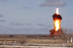 Báo Mỹ: Siêu tên lửa 'tầm bắn không giới hạn' của Nga chỉ bay tối đa được 35 km