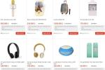 Hàng ngàn ưu đãi mua sắm 'khủng' từ Viettel Store trong ngày Online Friday 2017