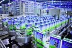 Lộ diện nhà đầu tư chi hơn 600 triệu USD mua cổ phần Vinamilk