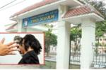 Kỷ luật cô giáo bắt học sinh tát nhau vì nói chuyện riêng ở Hà Nội