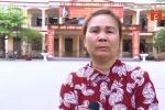Học sinh bị cô giáo phạt uống nước giặt giẻ: Chua xót lời kể của bà nội