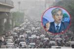 Chuyên gia giao thông: 'Hoan nghênh đề xuất cấm xe máy trên đường Nguyễn Trãi hoặc Lê Văn Lương'