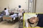 Không nhường đường Mercedes, tài xế xe tải bị đánh gục trên phố Hà Nội