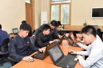 Triều Tiên lại bị cáo buộc tấn công sàn bitcoin Hàn Quốc