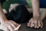 Điều tra nghi vấn gã hàng xóm hiếp dâm bé gái 15 tuổi ở Thanh Hóa