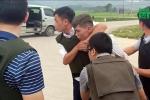 Video: Toàn cảnh vây ráp, gọi hàng nhóm buôn ma túy ôm lựu đạn cố thủ ở Hà Tĩnh