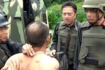 Toàn cảnh cuộc vây bắt nghẹt thở 2 trùm ma túy đặc biệt nguy hiểm ở Lóng Luông