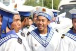 Học viện Hải quân công bố điểm chuẩn năm 2016