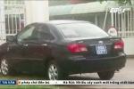 Cà Mau: Yêu cầu báo cáo vụ chủ tịch huyện đi học bằng xe biển xanh