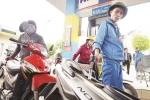 Giá xăng tiếp tục tăng từ 15h ngày 20/9