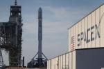 Công ty SpaceX của Elon Musk được định giá 30 tỷ USD