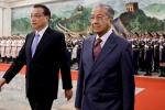 Nước cờ cao tay của Thủ tướng Malaysia với Trung Quốc