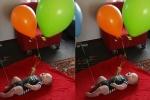 Clip: Tuyệt chiêu để bé nằm chơi một mình cả ngày không chán