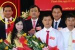 Bổ nhiệm 'hot girl' Trần Vũ Quỳnh Anh: Khiển trách Phó Chủ tịch Thanh Hóa