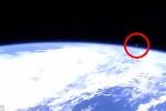 Hành tung bí ẩn của vật thể nghi phi thuyền ngoài hành tinh gần Trạm Vũ trụ quốc tế