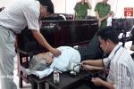 Dâm ô trẻ em ở Vũng Tàu: Bị cáo 78 tuổi 'thà nhận án tử hình chứ không nhận tội'
