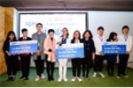 Kính thông minh cho người khiếm thị của học sinh Lâm Đồng giành giải Nhất 'Sáng tạo xã hội 2017'