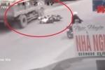Chủ xe Toyota bãi nại, tài xế bẻ lái cứu 2 nữ sinh thoát xử lý hình sự