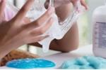 Hiểm họa khôn lường từ đồ chơi 'chất nhờn ma quái' đang được triệu trẻ em yêu thích