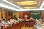 Kỷ luật cảnh cáo cán bộ cảnh sát điều tra Công an tỉnh Bình Định