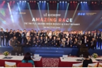 Hơn 1.000 sales hội tụ tại sự kiện kickoff Amazing Race - 'siêu' dự án của FLC tại Quảng Bình