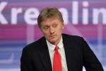 Điện Kremlin: 'Mong tuyển Anh trình diễn thứ bóng đá đẹp mắt'