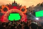 7 người chết tại lễ hội âm nhạc ở Hà Nội: Phó Thủ tướng chỉ đạo điều tra làm rõ