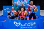 Sau Lê Văn Công, Việt Nam chờ HCV Paralympic 2016 của ai?