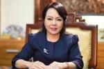 Bộ trưởng Y tế Nguyễn Thị Kim Tiến thừa tiêu chuẩn xét giáo sư