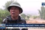 Lũ quét nghiêm trọng nhất 10 năm qua ở Lai Châu: Con số thiệt hại khủng khiếp